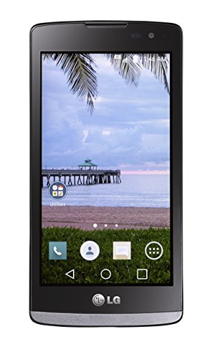 TracFone LG L22C Power 3G Android Prepaid Smartphone – Retail Packaging