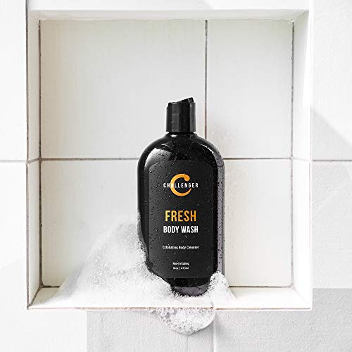 Buy smelling body wash for women