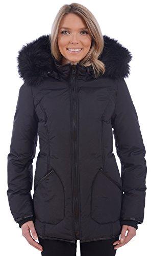 long canada goose jacket - 3