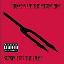Songs for the Deaf (Tour Edition) by Queens of the Stone Age (2003-06-10)