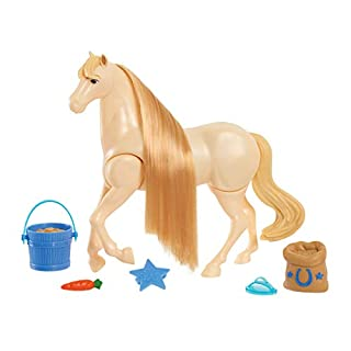 DreamWorks Spirit Riding Free Spirit Sounds & Action Mystery, Multi-Color (39283)