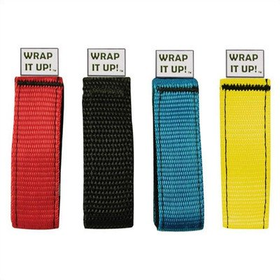 Kwik Tek Wrap It Up 3-Pack ()