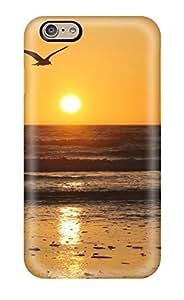EUslvEM6529DrKOo Case Cover, Fashionable Iphone 6 Case - Sunrise