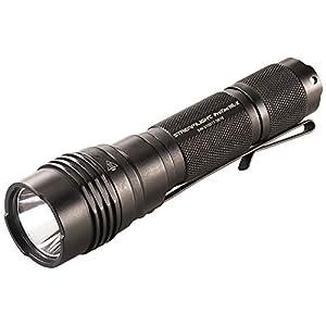 "Streamlight Protac HL-X Series 1000 Lumen""Dual Fuel"" Tactical Flashlight"