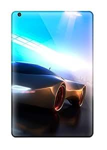 Rowena Aguinaldo Keller's Shop Hot Tpu Shockproof/dirt-proof Concept Car 2020 Cover Case For Ipad(Mini 2)