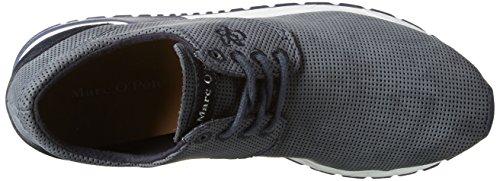Marc 70113893501200 Mujer Sneaker navy O'Polo Zapatillas azul rqg5nwrfx