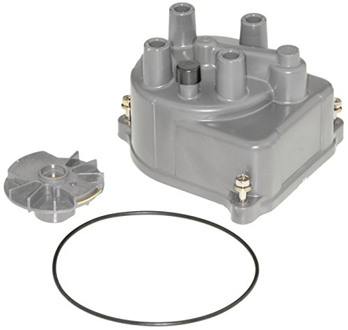 (Wells 15621G Distributor Cap and Rotor Kit)