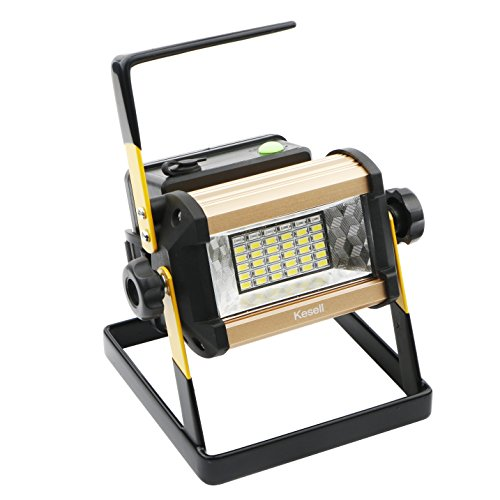 rechargeable led flood light - 7