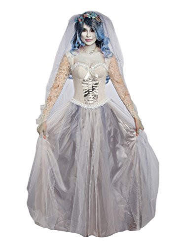 Dreamgirl Women's Dying to Marry, Grey S -