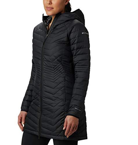 Columbia Womens Powder Lite Mid Jacket