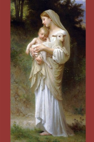 "Read Online ""Innocence"" by William-Adolphe Bouguereau: Journal (Blank / Lined) (Art of Life Journals) pdf"