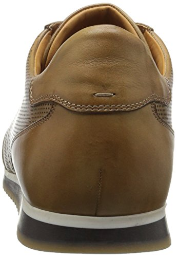 Magnanni Mens Tristian Mode Sneaker Taupe