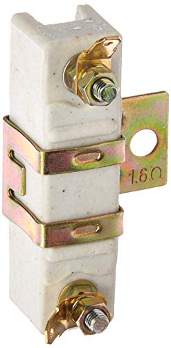 United Pacific S1210 Ignition Coil Resistor ()