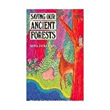 Saving Our Ancient Forests, Seth Zuckerman, 0962607290