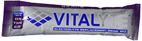 Vitalyte Electrolyte Sports Replacement Supplement