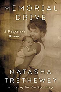 Book Cover: Memorial Drive: A Daughter's Memoir