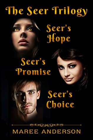 book cover of The Seer Trilogy Bundle