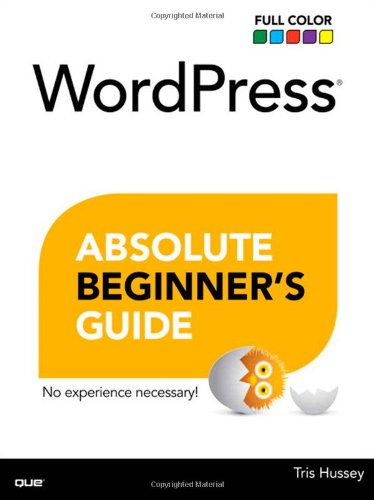 WordPress Absolute Beginner's - Shop Dallas Tri