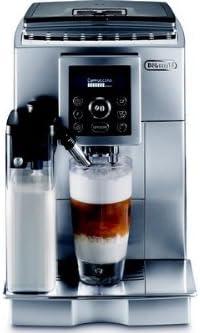 Delonghi ECAM23470S Premium Café Compact-Robot de cocina Digital: Amazon.es: Hogar