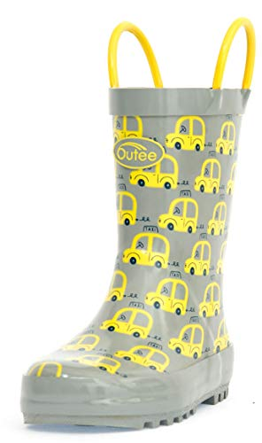 Compare Price Rain Boots Boys Size 10 On Statementsltd Com