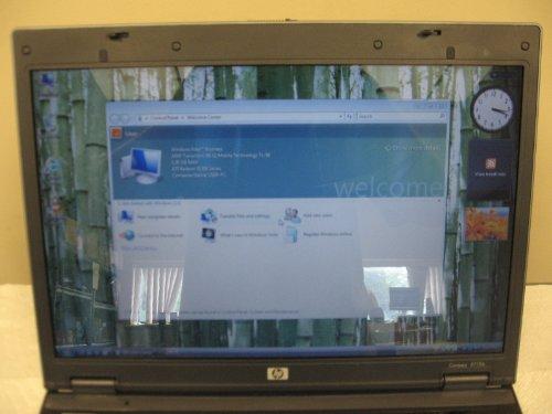 HP Compaq 6715b Laptop Notebook PC 15-Inch WiFi Portable Computer (Hp 6715b Notebook Pc)
