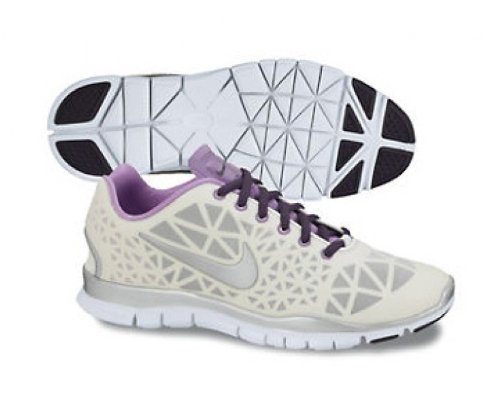 Nike Lady Free TR Fit 3 Cross Training Schuh Wei