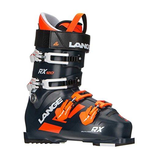 Lange RX 120 Ski Boots 2018 - 27.5