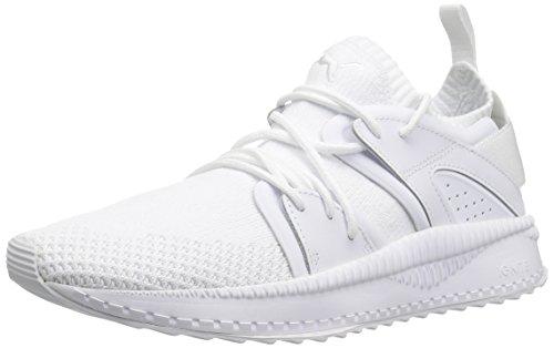 free shipping good selling sale high quality PUMA Men's Tsugi Blaze Evoknit Sneaker Puma White-puma White-puma White outlet visit browse online JYmTB