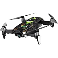 MightySkins Skin for DJI Mavic Air Drone - Marg Party | Min Coverage Protective, Durable, and Unique Vinyl Decal wrap cover | Easy To Apply, Remove, and Change Styles | Made in the USA
