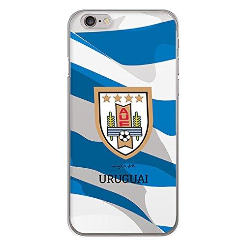 Capa para iPhone 7/8 - Seleção   Uruguai - Mycase