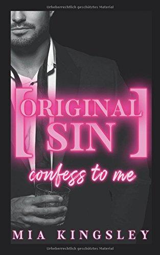 Original Sin – Confess To Me