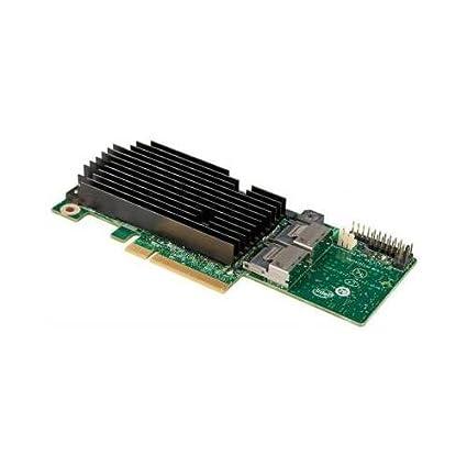 Intel RMS25KB080 SAS 8 puerto tarjeta controladora RAID ...