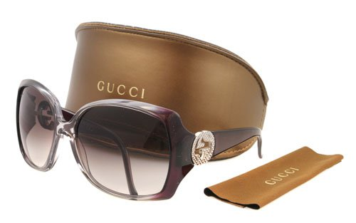 Sunglasses Gucci 3503/S 0WOU CYCLEMENO - Sunglasses Gucci Rimless