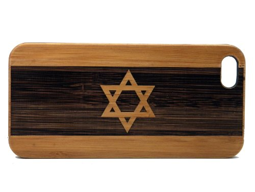 Religious Shield Israeli Hanukkah Eco Friendly product image