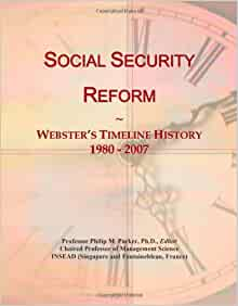 social security reform in the us But the debate surrounding the reform of social security has been just as  now  then, they should design the technical changes that get us from here to there.