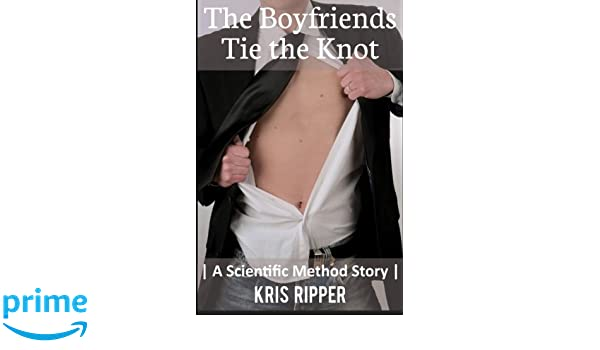 The Boyfriends Tie the Knot: Volume 7 A Scientific Method ...