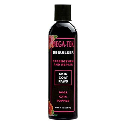 Mega Tek Hair - Eqyss Mega-Tek Pet Rebuilder 8 oz