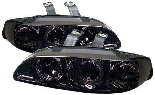 4d Projector Headlight - 4