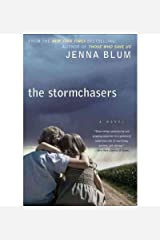[ [ [ The Stormchasers[ THE STORMCHASERS ] By Blum, Jenna ( Author )Apr-26-2011 Paperback Paperback