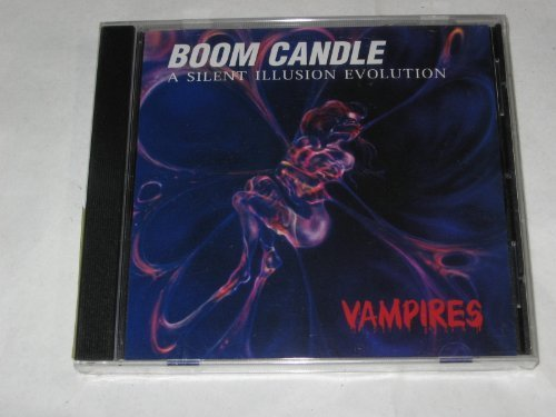 08 Candle - Vampires by Boom Candle (2000-08-08?