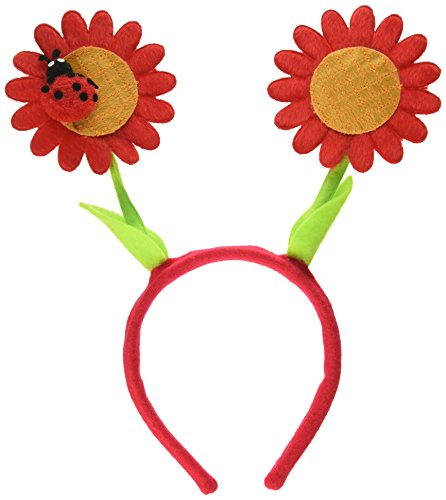 Sunflower Boppers (asstd designs) Party Accessory  (1 count) (1/Pkg) -