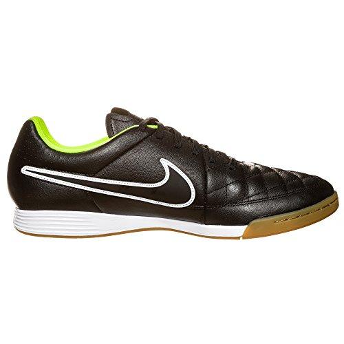 Nike Tiempo Genio Lær Innendørs