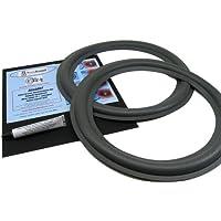 JL Audio Speaker Foam Edge Repair Kit, 15W3, Older Version, 11-1/2 Cone, FSK-15M