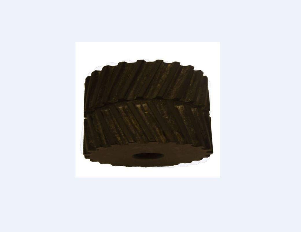 Gearbelt Pulley Plain .213.9mmPitch Dia.
