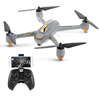 Goolsky Hubsan H501M X4 AIR 720P HD Camera GPS WiFi FPV Quadcopter Brushless RC Drone RTF