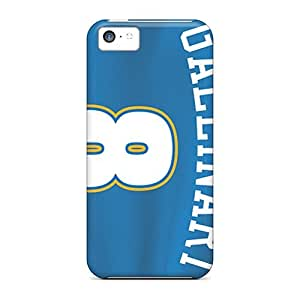 QkY2332GqFY Phone Case With Fashionable Look For Iphone 5c - Denver Nuggets