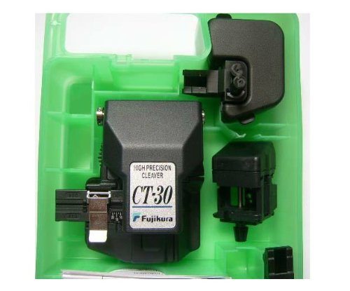 Original Fujikura CT-30A Optical Fiber Cleaver CT30A by AFL (Fujikura)