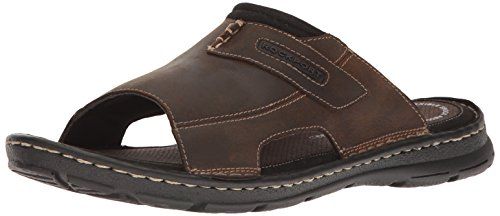 Image of Rockport Men's Darwyn Slide 2 Sandal