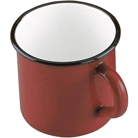 Ibili 911008 - Pote Rojo 8 Cms.: Amazon.es: Bricolaje y herramientas