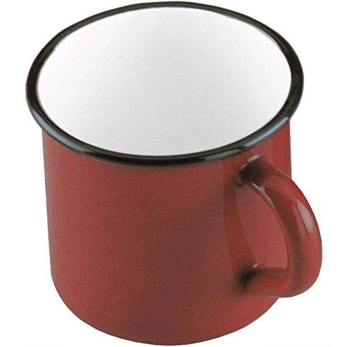 Ibili 911008 Roja Pot Rouge 10,0 x 10,0 x 10,0 cm